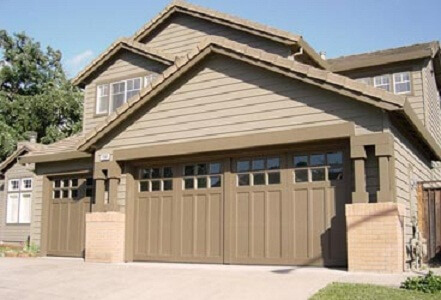 New Garage Doors Contact Crawford Amp Brinkman Today