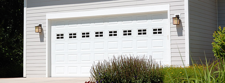 Chi Garage Doors Crawford Amp Brinkman