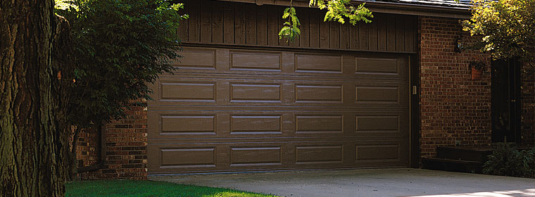 Built For Both Longevity And Value, This Door Recreates The Elegant Look Of  Wood With A Deeply Embossed, Distinctive Panel Design.