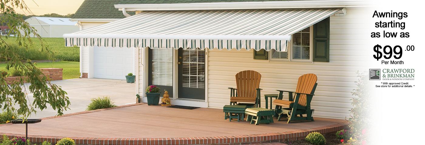 Welcome to Crawford \u0026 Brinkman Door \u0026 Window Co & Home | Crawford \u0026 Brinkman Door \u0026 Window Co
