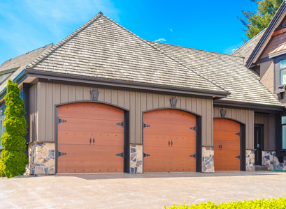 Garage Doors Bloomington IL