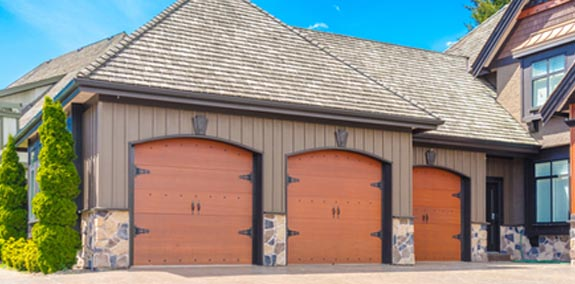 Crawford & Brinkman New Garage Doors Normal IL
