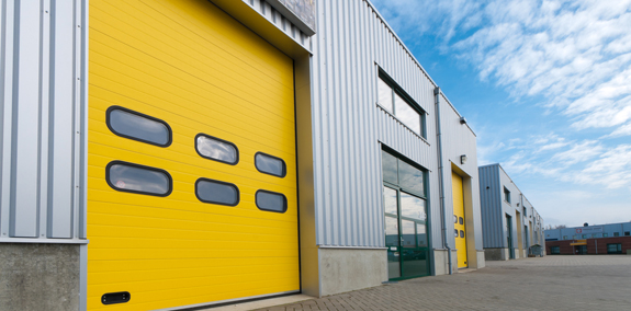 Commercial Doors East Peoria IL