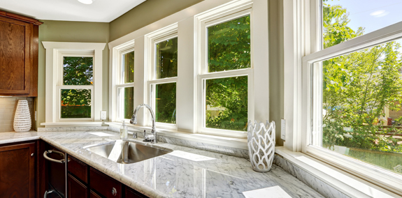 Replacement Window Company Bloomington IL