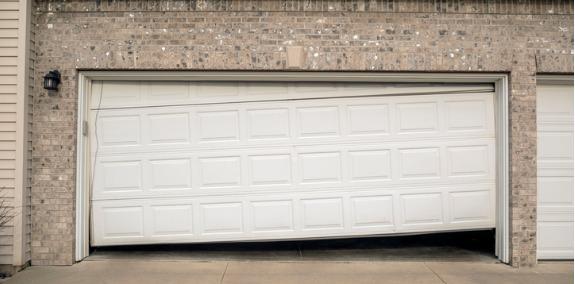 Garage Door Repair in Peoria IL
