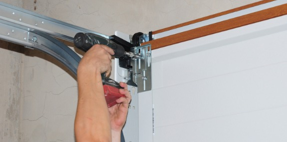 Garage Door Installation Peoria IL