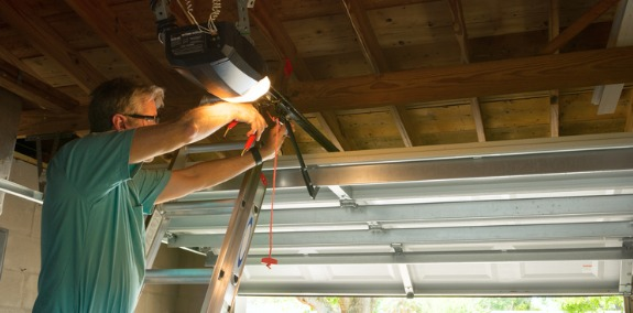 Garage Door Companies Bloomington IL