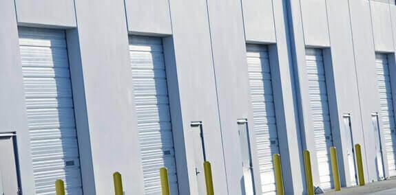 Normal, IL | Commercial Garage Doors