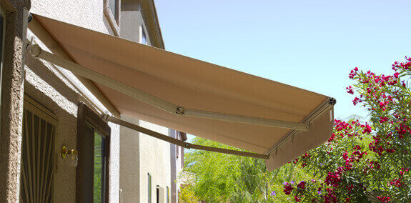 Galesburg, IL | Awnings