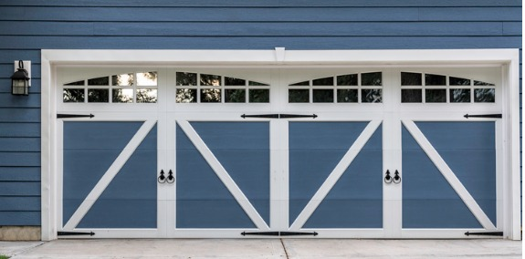Garage Door Replacement Peoria IL