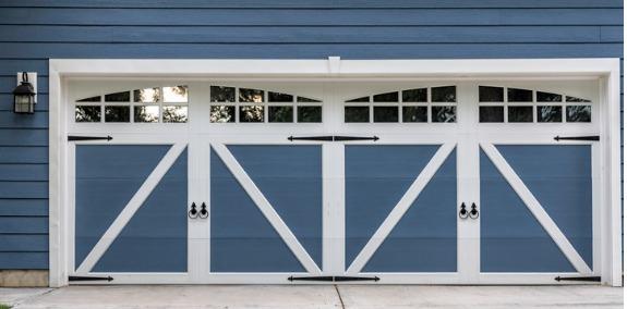 Garage Door Replacement Peoria IL