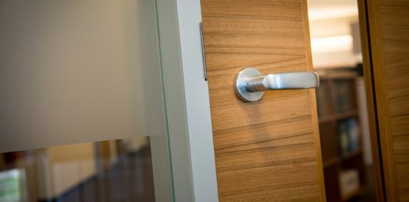 Strek-O Office Doors