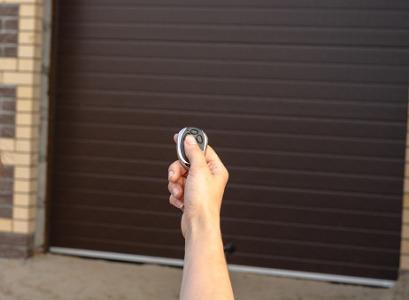Garage Door Remotes Peoria IL
