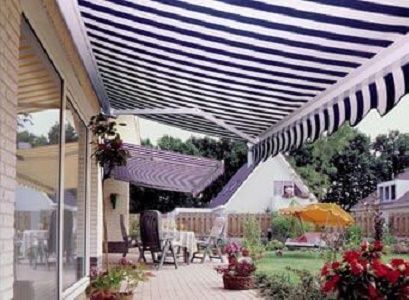Retractable Awnings East Peoria IL