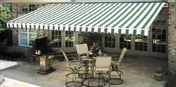 Retractable Awnings Bloomington IL